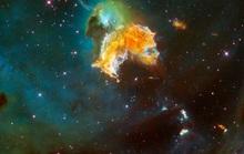 Vật thể ngoài hành tinh từng lột trần Trái Đất, tiêu diệt hàng loạt sinh vật
