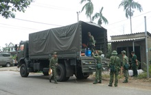 NÓNG: Các lực lượng cứu hộ lên đường vào thủy điện Rào Trăng 3 cứu người