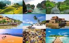 Vì sao Việt Nam vào top 10 điểm đến được yêu thích nhất năm 2020?