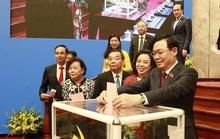 4 Phó Bí thư Thành ủy Hà Nội là những ai?