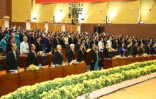 349 đại biểu dự Đại hội Đảng bộ tỉnh Bình Dương nhiệm kỳ 2020-2025