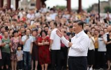 Chủ tịch Trung Quốc yêu cầu quân đội nâng cao khả năng sẵn sàng chiến đấu
