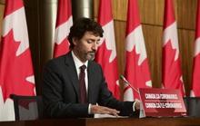 """Thủ tướng Canada chỉ trích """"chính sách ngoại giao cưỡng ép"""" của Trung Quốc"""