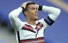 Ronaldo mắc Covid-19: Lộ nguy cơ lây nhiễm hàng loạt