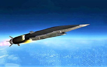 Tên lửa siêu thanh Zircon của Nga: hung thần với tàu sân bay đối thủ?