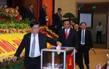 Bình Định công bố danh sách Ban Chấp hành Đảng bộ tỉnh khóa XX