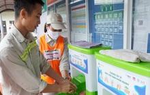 Hơn 15.000 công nhân rửa tay với xà phòng ngừa Covid-19