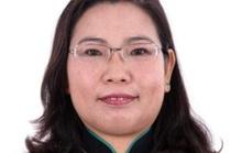 Bà Hồ Thị Cẩm Đào làm Phó Bí thư Tỉnh ủy Sóc Trăng