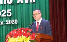 Lãnh đạo Tỉnh ủy Phú Yên có nhiều gương mặt mới