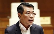 Thống đốc Lê Minh Hưng làm Chánh Văn phòng Trung ương