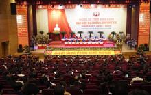 Ông Hoàng Trung Hải dự khai mạc Đại hội Đại biểu Đảng bộ tỉnh Bình Định
