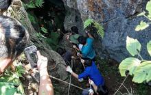 Thanh niên 19 tuổi thiệt mạng dưới hang sâu 147 m khi tìm đá quý
