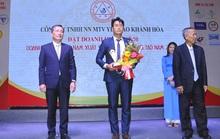 Yến sào Khánh Hòa: Top 10 Doanh nghiệp Việt Nam điển hình sáng tạo năm 2020