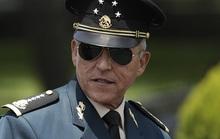 Cựu bộ trưởng quốc phòng Mexico bị bắt ngay tại sân bay Mỹ