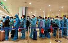 Mở lại bay quốc tế: Khách sạn cách ly tập trung phải công khai giá cả