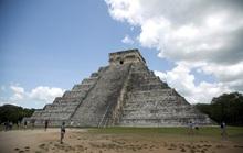 Xây đường tàu, lộ diện 2.200 bóng ma Maya ngàn năm