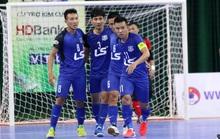 CLB Thái Sơn Nam đăng quang sớm