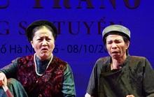 Khánh Tuấn, Lệ Hằng đào - kép độc đụng độ tại chung kết cuộc thi Trần Hữu Trang