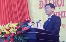 Tân Bí thư Bình Thuận là tiến sĩ kinh tế