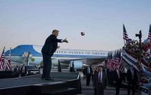 Tổng thống Trump đánh mất hai khối cử tri quan trọng?