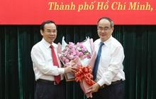 Ông Nguyễn Văn Nên làm Bí thư Thành ủy TP HCM