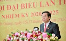 Tân Bí thư Tỉnh ủy Kiên Giang cam kết gì ở cương vị mới?