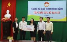 THACO ủng hộ  đồng bào bị lũ lụt 3 tỉ đồng
