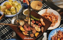 Địa chỉ ăn đồ nướng ở Đà Lạt