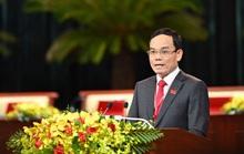 Thành ủy TP HCM có 4 phó bí thư