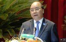 Thủ tướng Nguyễn Xuân Phúc dự chỉ đạo Đại hội Đảng bộ tỉnh Nghệ An