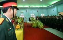 Lễ truy điệu 13 liệt sĩ hy sinh tại Rào Trăng 3