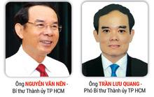 Ban Thường vụ Thành ủy TP HCM có 16 người