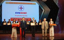 Tổng Công ty Điện lực TP HCM đạt danh hiệu Doanh nghiệp chuyển đổi số xuất sắc