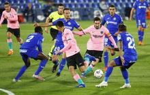 Địa chấn La Liga, Real Madrid và Barcelona rủ nhau bại trận