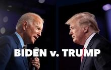 Trung Quốc thích ai làm ông chủ Nhà Trắng: Tổng thống Trump hay ông Biden?