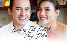 [eMagazine] Cặp đôi Lương Thế Thành - Thúy Diễm mạnh miệng...  tố nhau