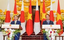 Thủ tướng Nhật Bản: Việt Nam là địa điểm thích hợp nhất để tôi gửi thông điệp