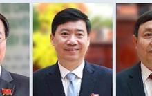 Chân dung 51 Ủy viên Ban Chấp hành Đảng bộ tỉnh Đồng Tháp khóa XI