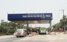 Ngày mai (20-10), tạm dừng thu phí tại Trạm BOT Tân Phú