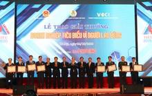 8 doanh nghiệp tiêu biểu nhận bằng khen của Thủ tướng