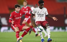 Đại chiến nhạt nhòa, Liverpool trắng tay League Cup trước Arsenal