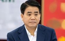 Sức khoẻ ông Nguyễn Đức Chung bình thường trong điều kiện mới