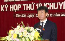 Yên Bái có tân Chủ tịch tỉnh 46 tuổi