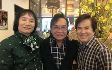 Kỳ vọng của thế hệ vàng nghệ sĩ cải lương trước cuộc thi Trần Hữu Trang