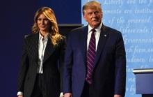Tổng thống Trump mắc Covid-19: Người buồn, chứng khoán lao dốc