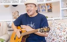 Nhạc sĩ Trần Tiến dưỡng bệnh ở Vũng Tàu