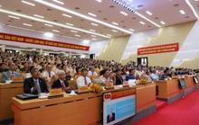 Bình Phước: Khai mạc Đại hội Đảng bộ lần thứ XI nhiệm kỳ 2020-2025