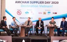 Doanh nghiệp Mỹ hướng đến Việt Nam