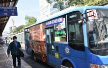 Tính toán dừng đề án quảng cáo trên xe buýt