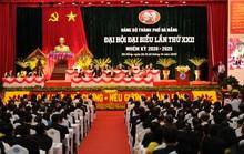 Đại hội đại biểu Đảng bộ Đà Nẵng: Công tác cán bộ là then chốt